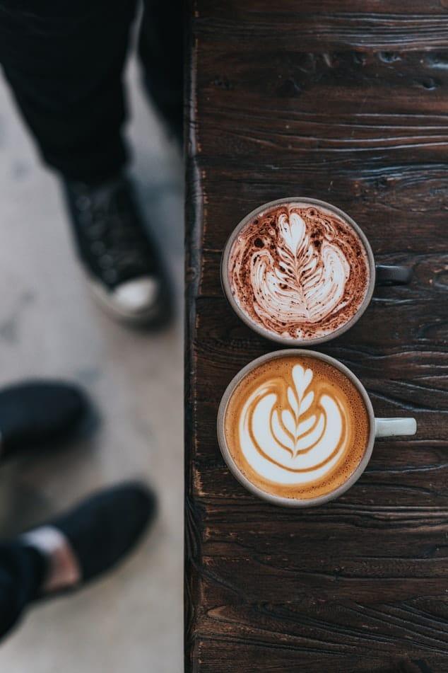 Coffee is Art