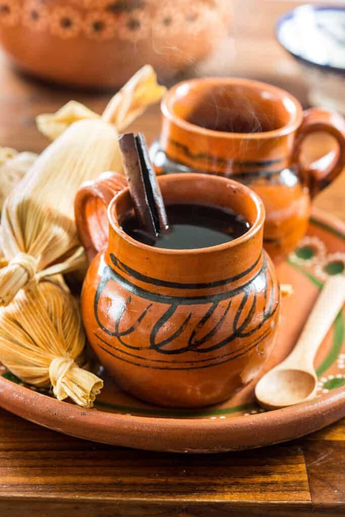 Cafe de Olla, Mexico