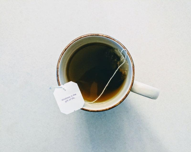 What Gold Coffee Tastes Like