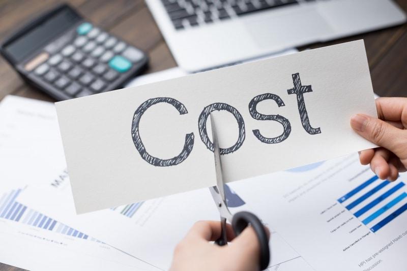 1. Labor Cost Reducing