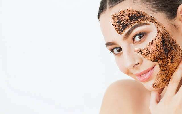 7 Beauty Benefits That Coffee Wake Up Your Skin: Coffee in Skincare intro