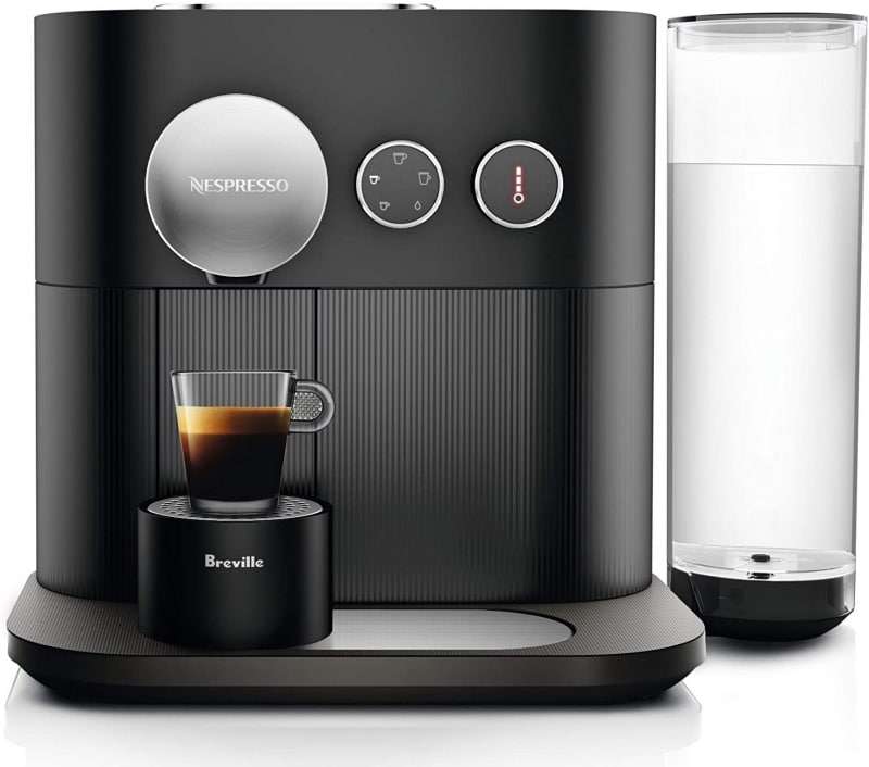 10. Breville-Nespresso