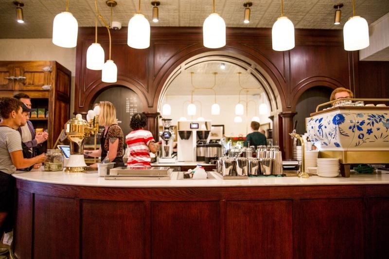10.  Stumptown Coffee Roasters