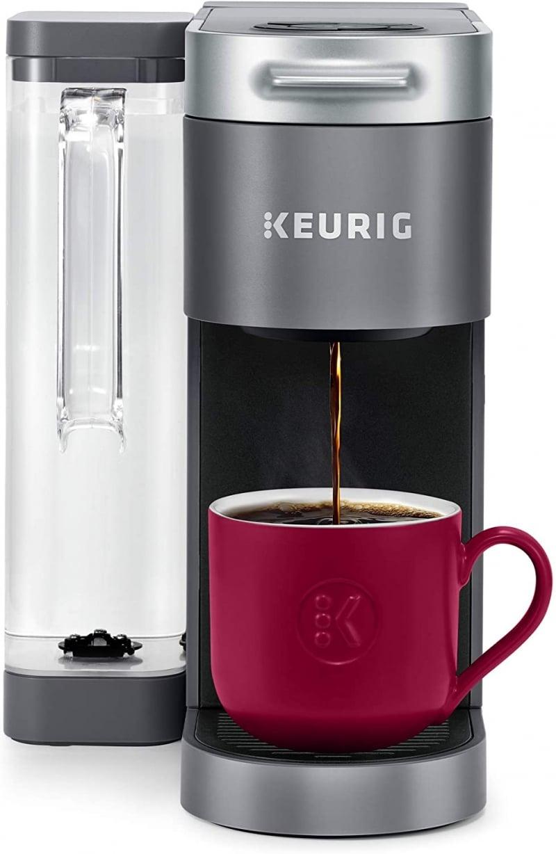 10. Keurig K-Supreme Coffee Maker