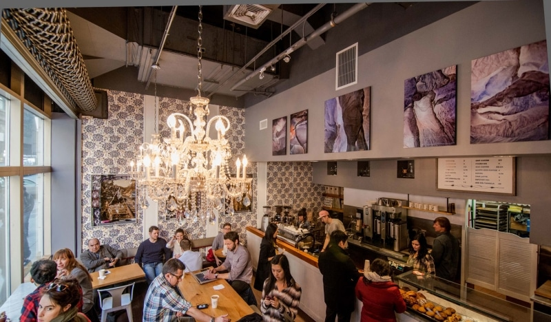 11. Culture Espresso