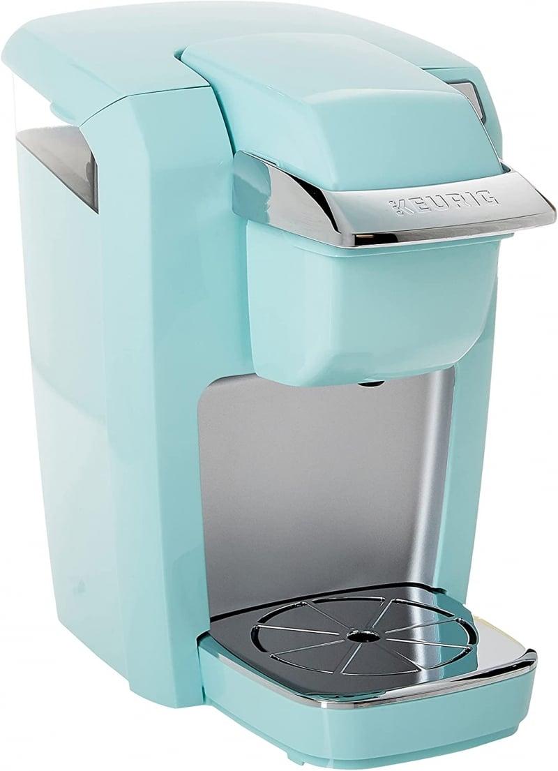 11. Keurig K15 Coffee Maker