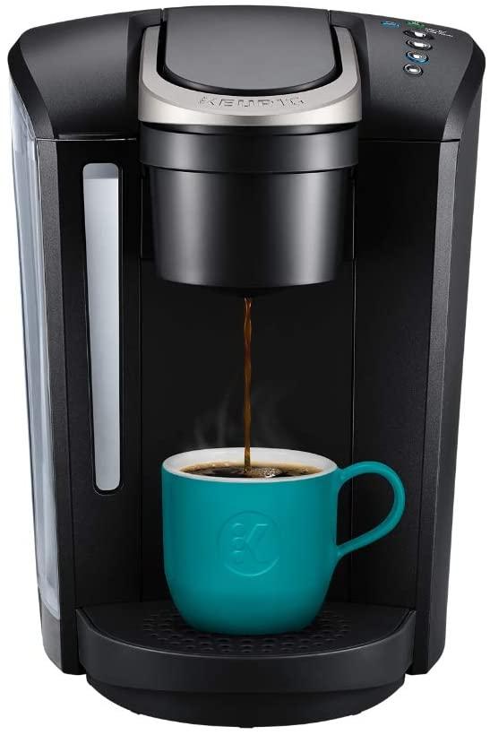 12. Keurig K-Select Coffee Maker