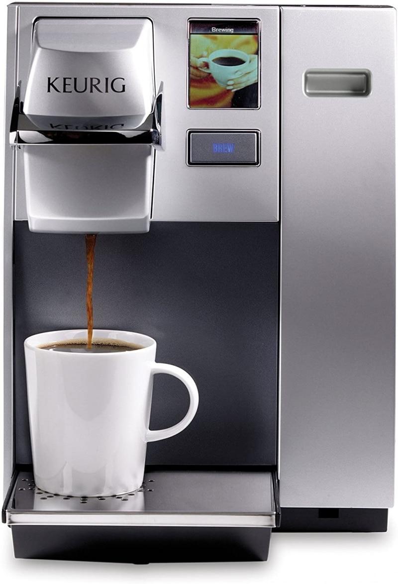 13. Keurig K155 Office Pro Commercial Coffee Maker