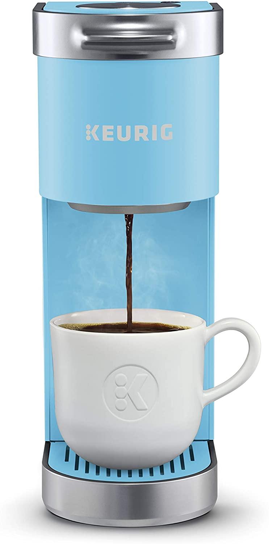 2. Keurig K-Mini Plus Coffee Maker