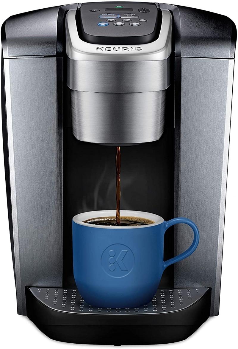 2. Keurig K-Elite Coffee Maker
