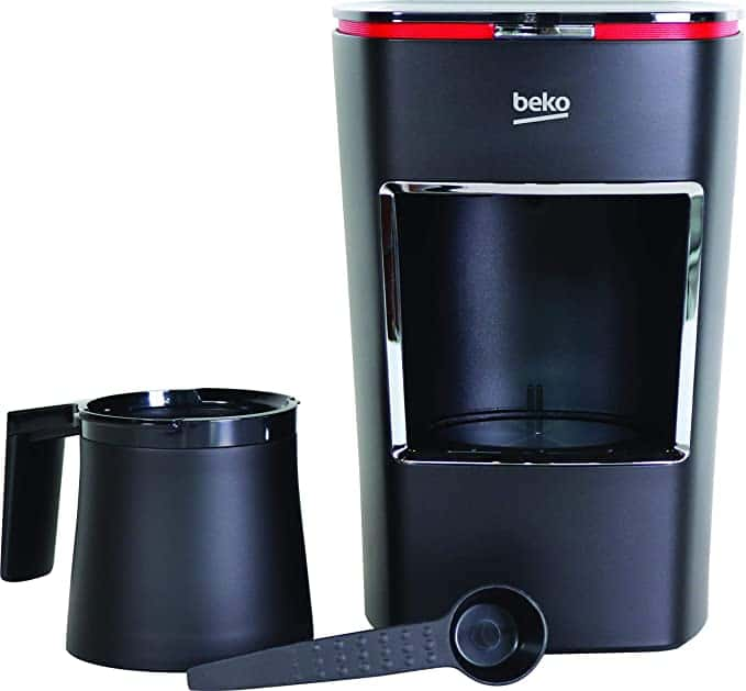 9. Beko 2-Cup Turkish Coffee Maker