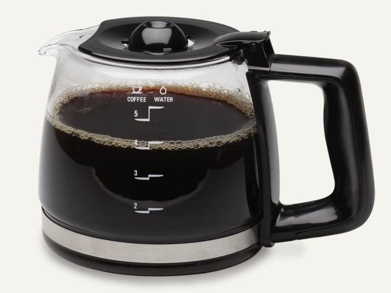 3. Capresso Cup Replacement Carafe