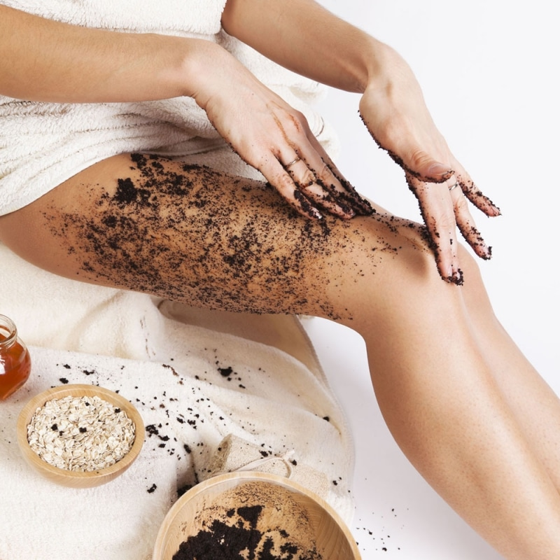 Coffee Benefit #1: Cellulite Reduction