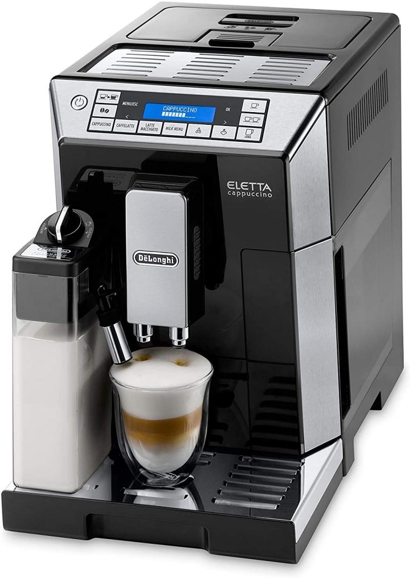 3. De'Longhi Eletta Digital Super Automatic Espresso Machine
