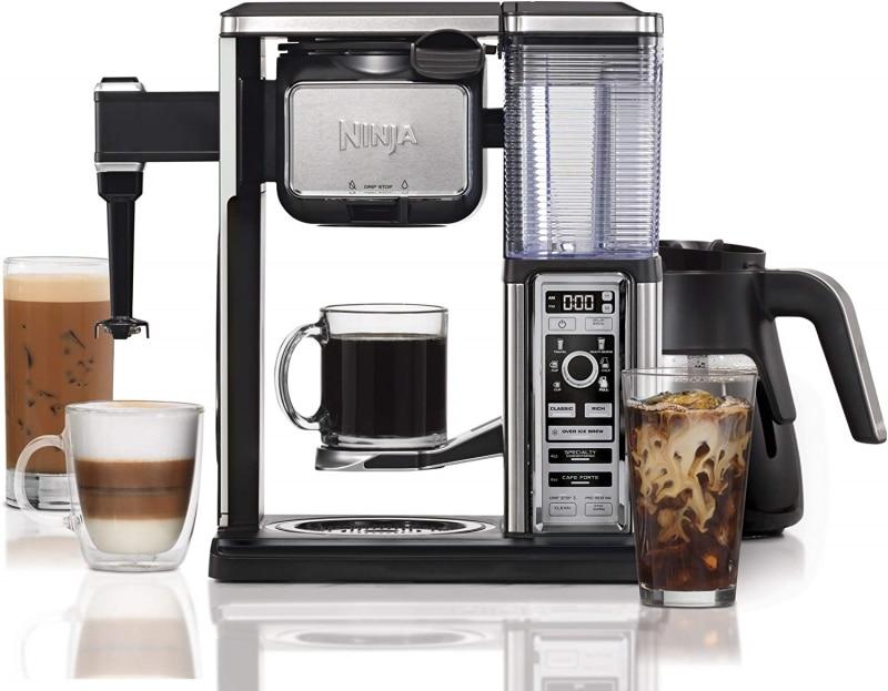 3. Ninja CF 091 Coffee Maker