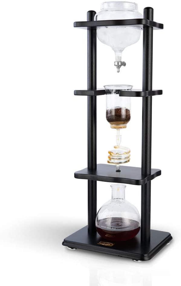 3. Yama Cold Brew Drip Coffee Makers