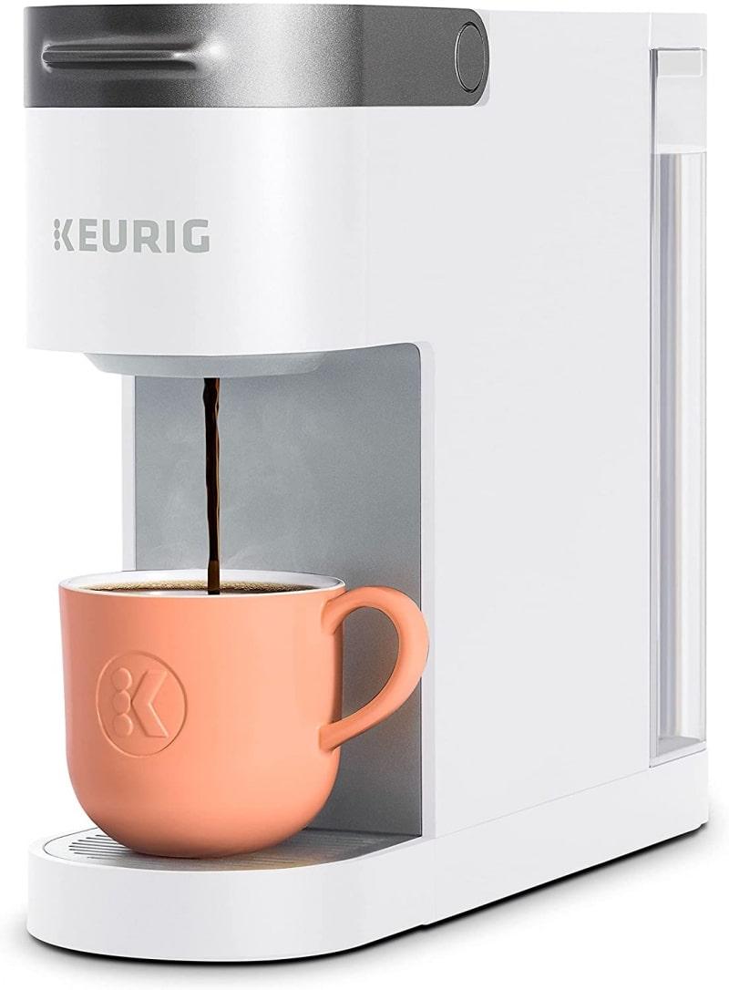 4. Keurig K-Slim Coffee Maker