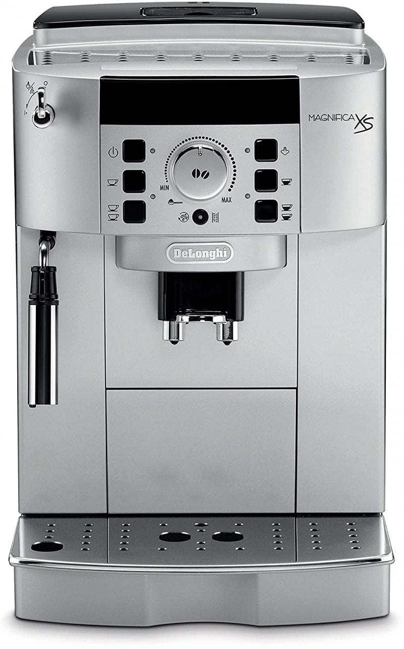 4. De'Longhi ECAM22110SB Espresso Machine