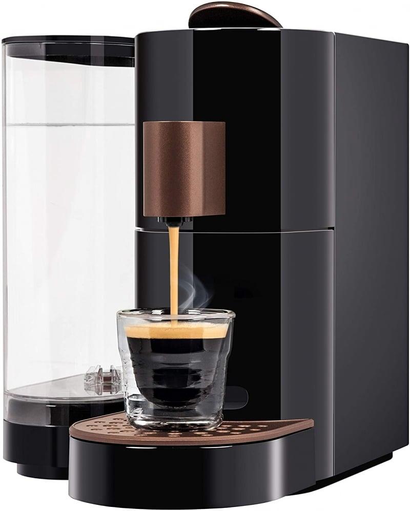 4. K-fee Twins II Verismo Coffee and Espresso Machine