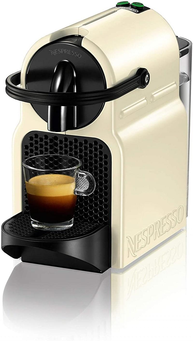 4. Nespresso Inissia Coffee Maker