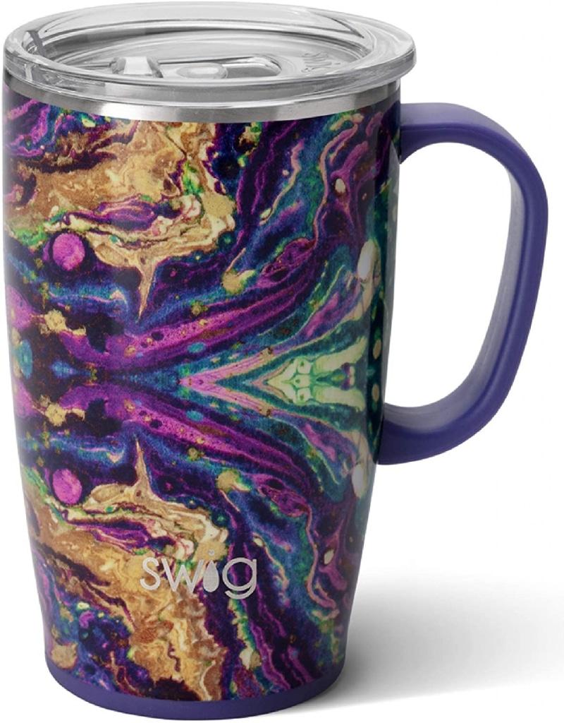 4. Swig life travel mug