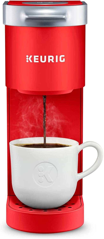 4. Keurig K-Mini Coffee Maker