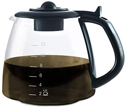 5. CAFÉ BREW COLLECTION Glass Coffee