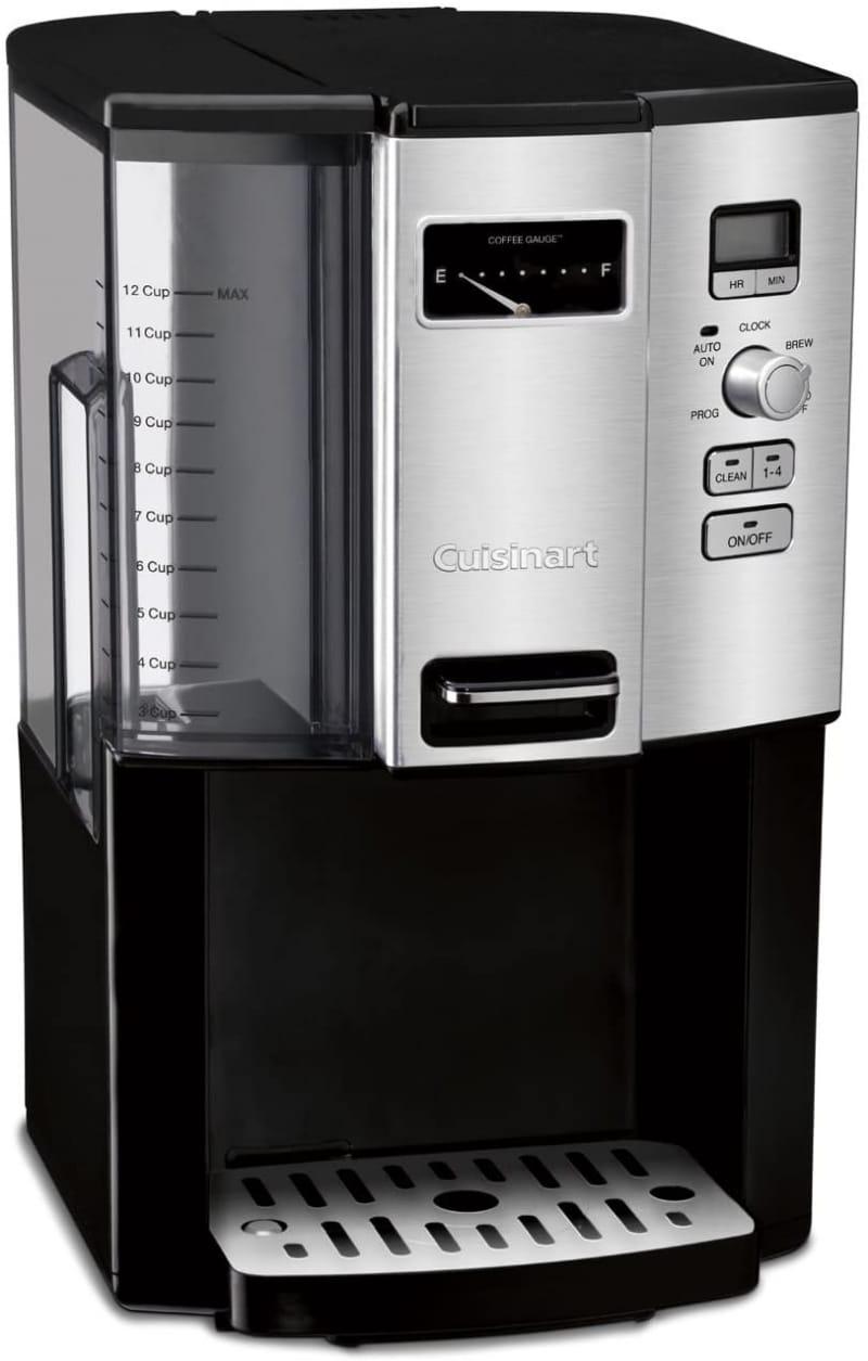5. Cuisinart DCC-3000 Programmable Coffee Maker