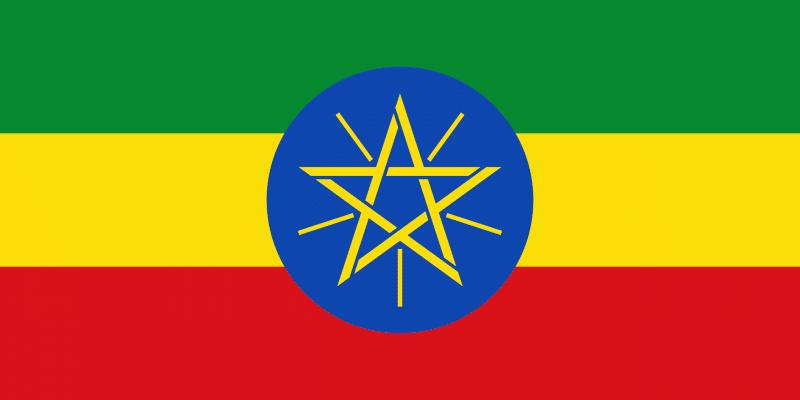 5. Ethiopia