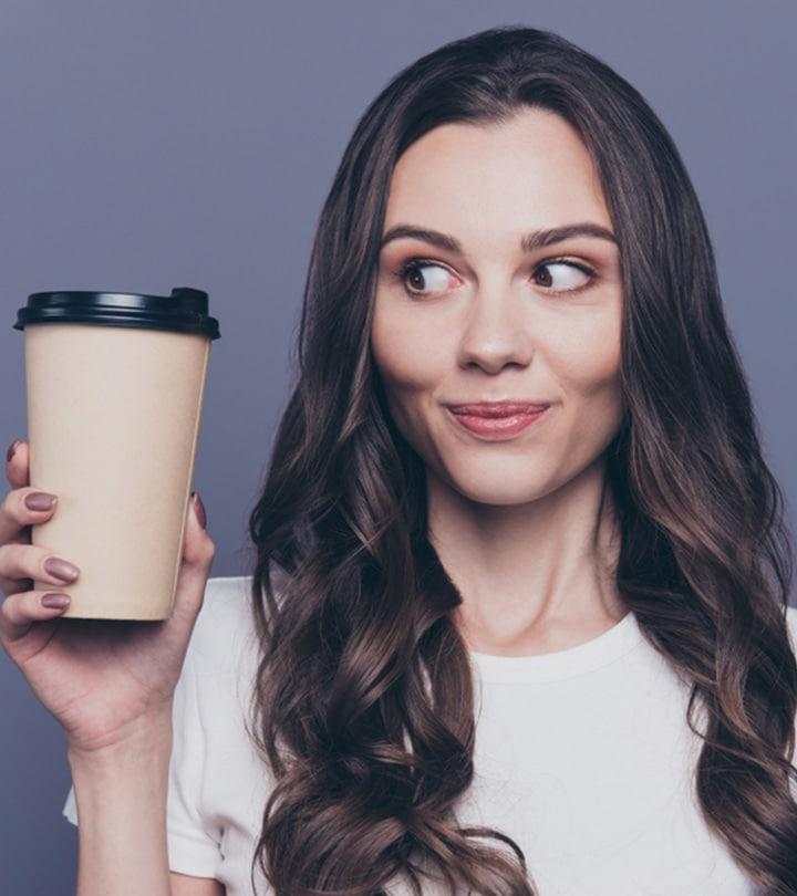 Coffee Benefit #3: Hair Growth Restorement