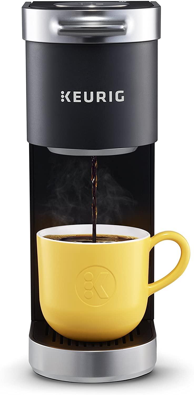 5. Keurig K-Mini Plus Coffee Maker