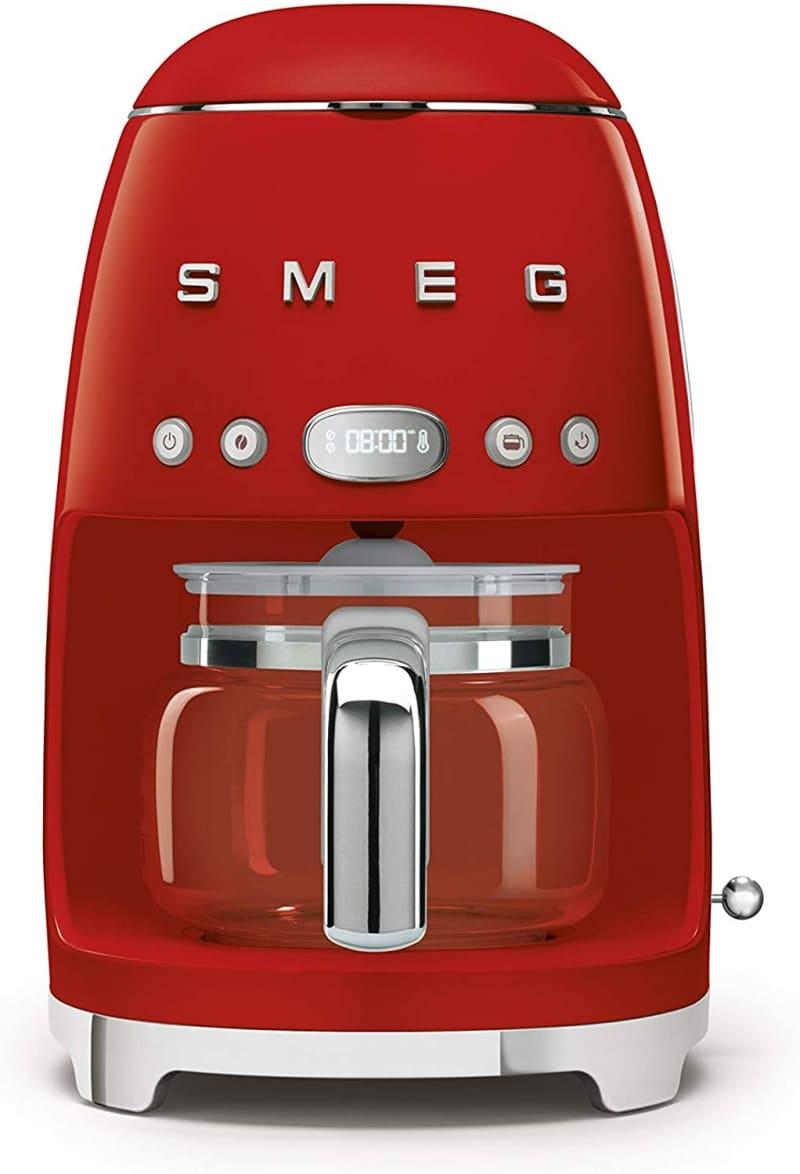 5. Smeg Drip Filter Coffee Machine