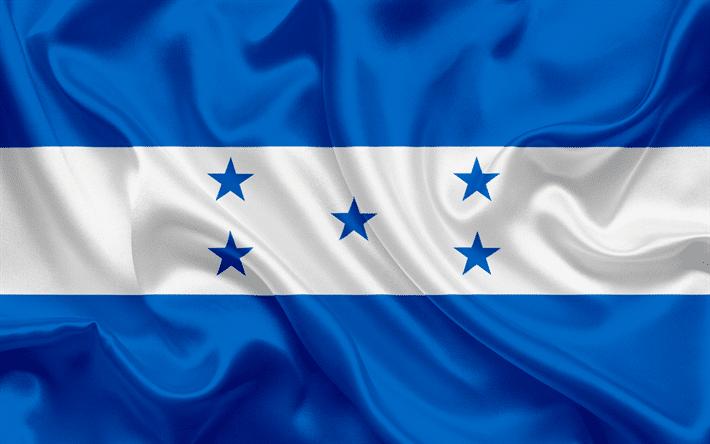 6. Honduras