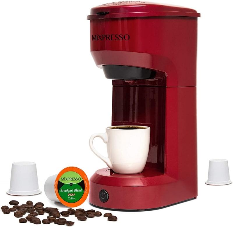 6. Mixpresso Original Design
