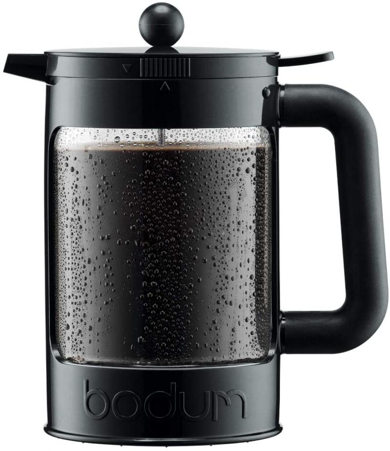 7. Bodum Bean Cold Brew Coffee Maker