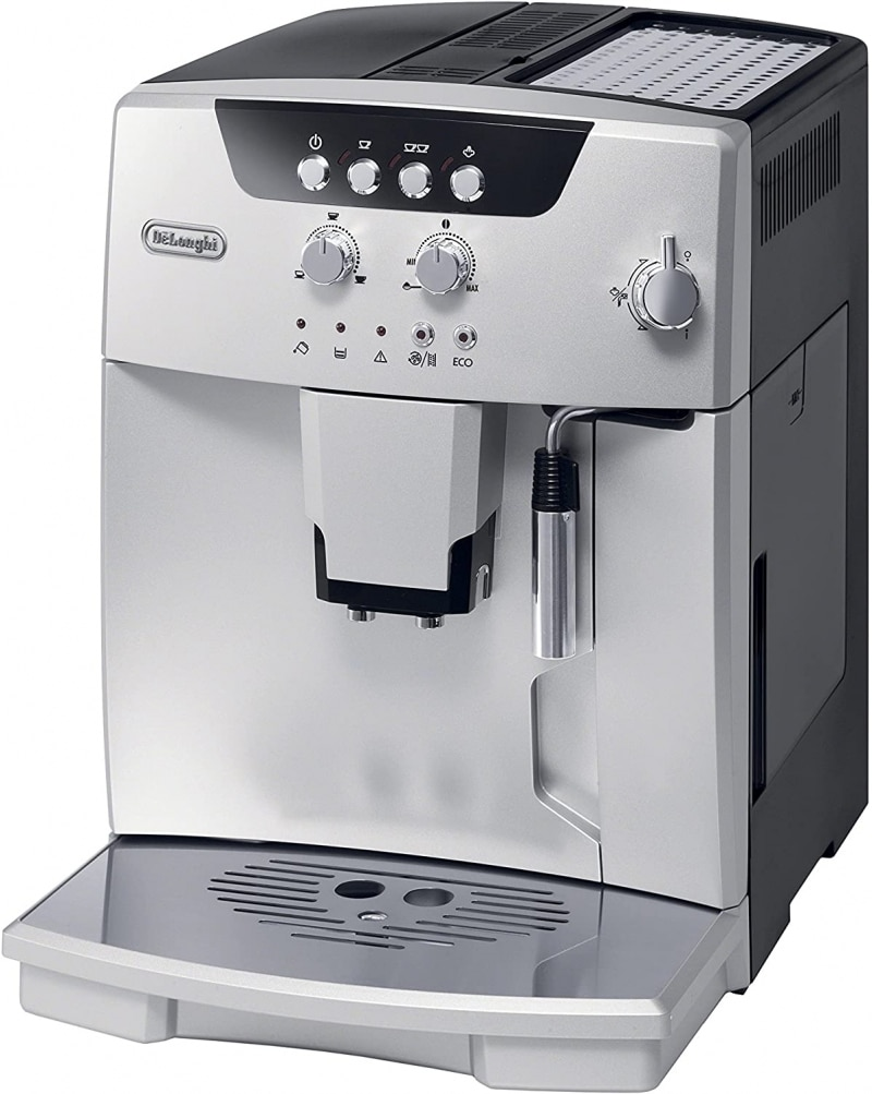 7. De'Longhi Magnifica Super-Automatic Machine