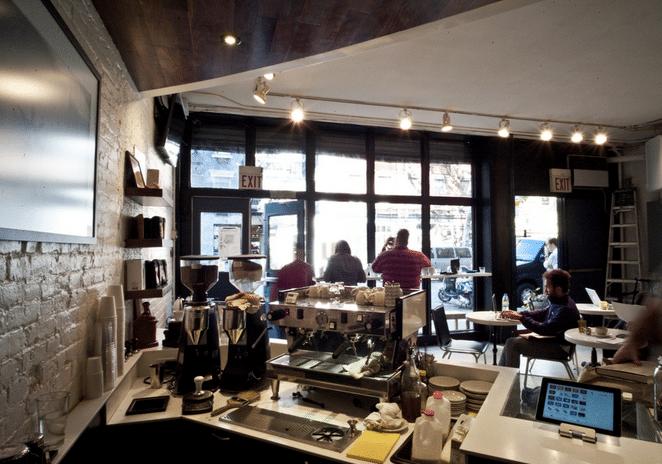 7. Everyman Espresso