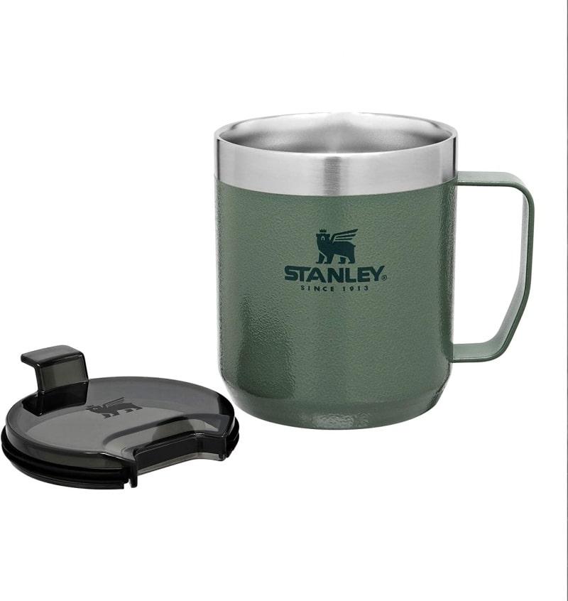 4. STANLEY Legendary Camp Mug