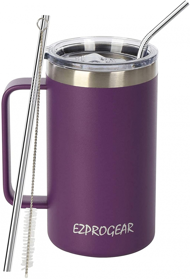 8. Ezprogear Stainless Steel