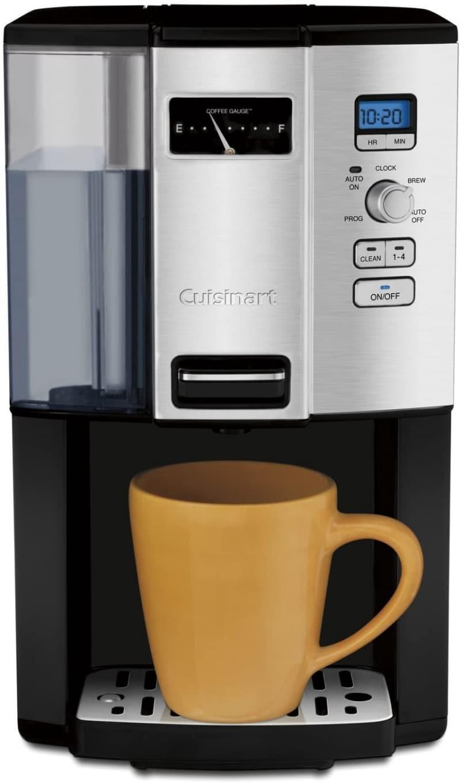 8. Cuisinart Coffee On Demand DCC-3000