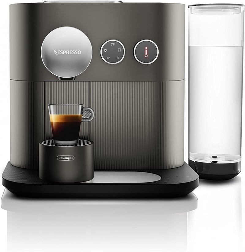 8. Nespresso Expert Original Espresso Machine