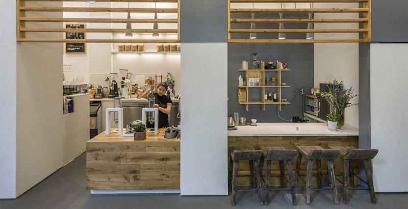 9. Coffee Project NY