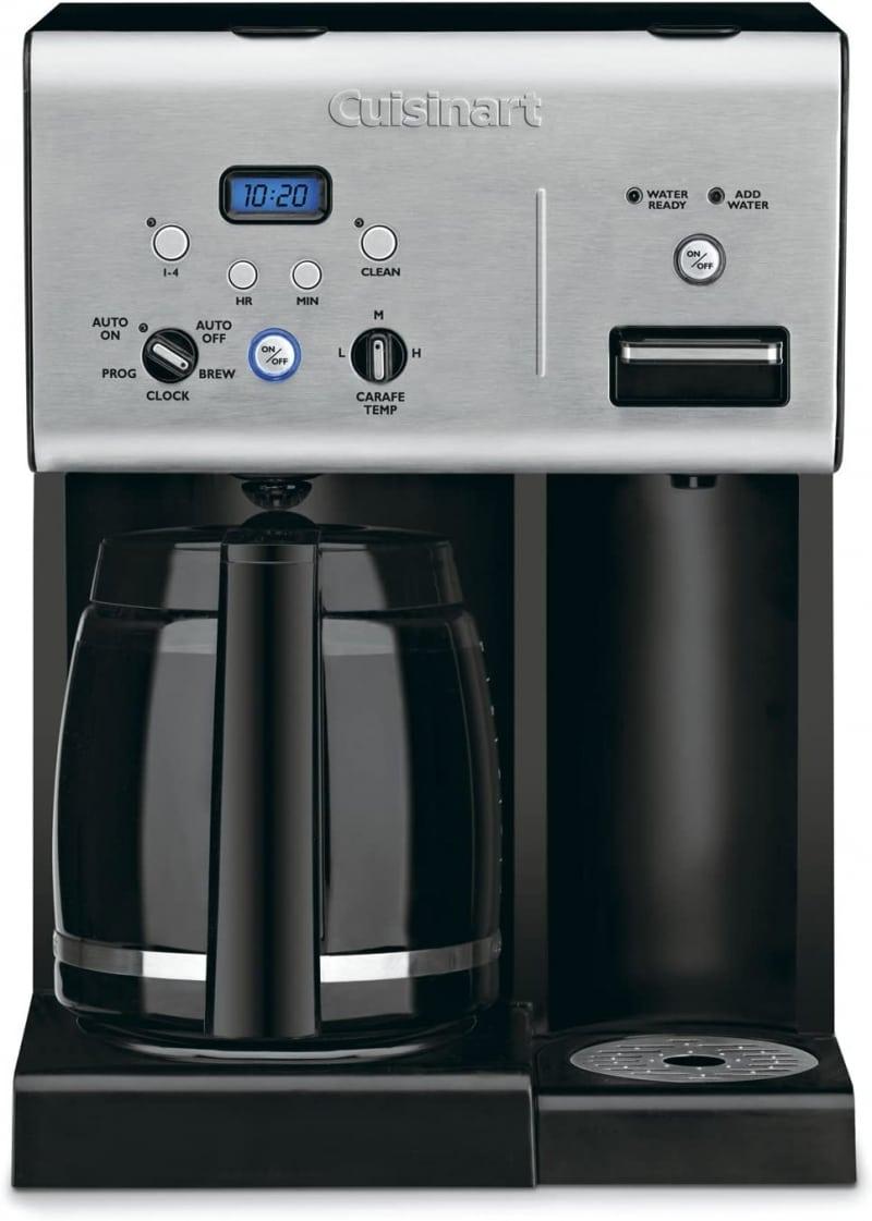 9. Cuisinart CHW-12P1 Programmable Coffeemaker