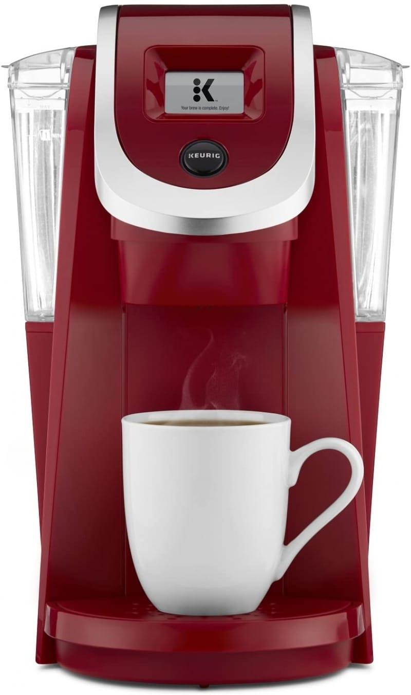 9. Keurig K250 Coffee Maker