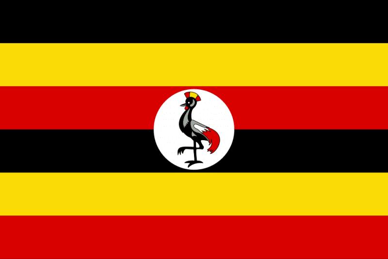 9. Uganda