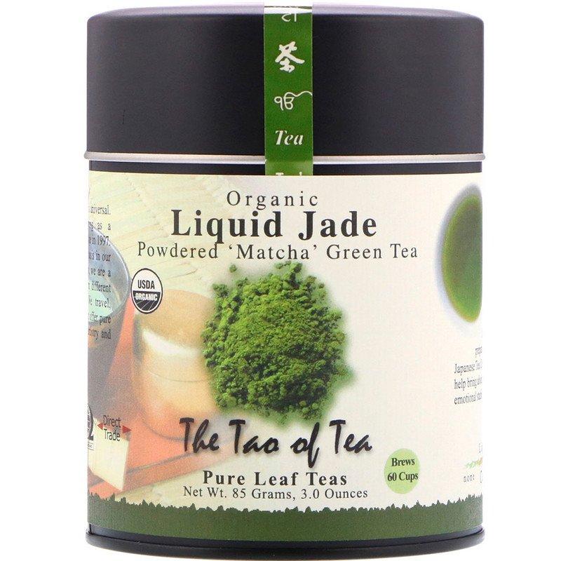2. Republic Of Tea, Tea Supergreen Serenity Organic, 36 Count