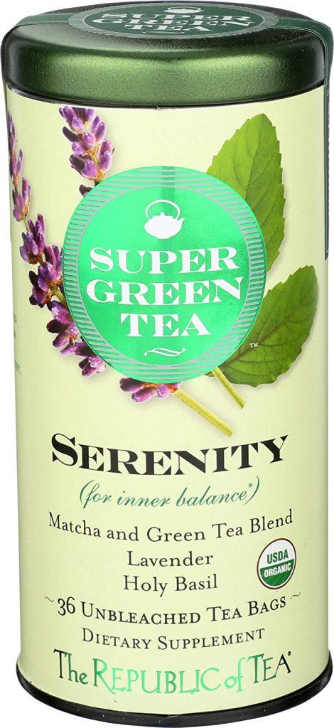 3. The Tao of Tea, Organic Powdered Matcha Green Tea, Liquid Jade