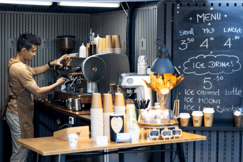 What Actually Is A Barista?