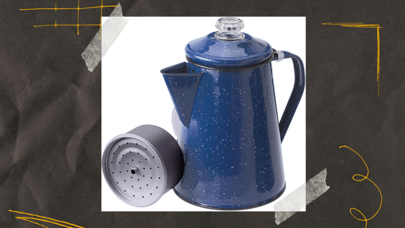 What Is a Coffee Percolator?