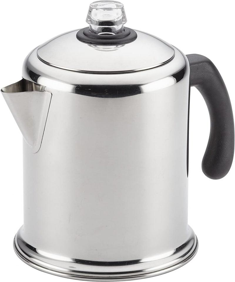1. Farberware 47053 Coffee Percolator